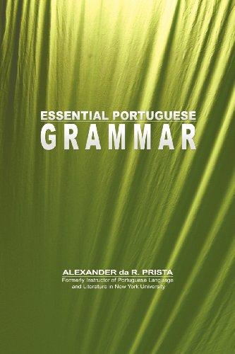 Essential Portuguese Grammar 9781607963967