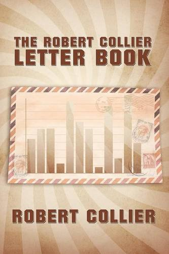 The Robert Collier Letter Book 9781607964575