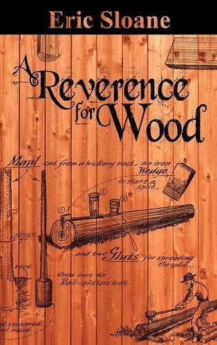 A Reverence for Wood 9781607964759