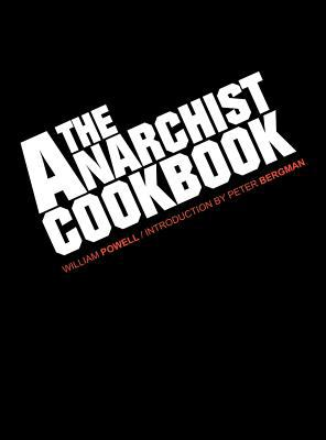 The Anarchist Cookbook 9781607964827