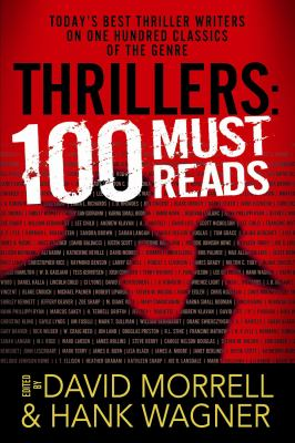 Thrillers: 100 Must-Reads 9781608090402