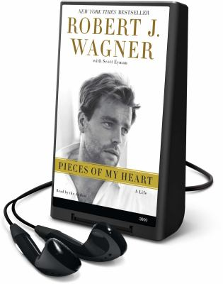 Pieces of My Heart: A Life [With Headphones]