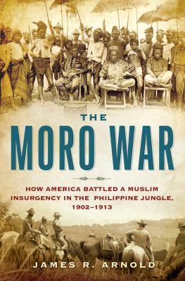Moro War 9781608190249