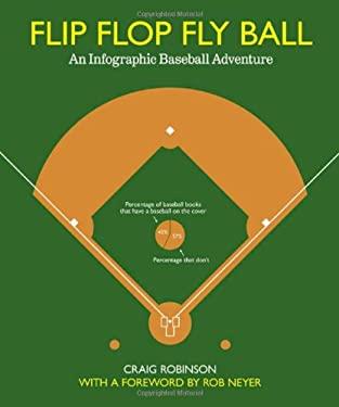 Flip Flop Fly Ball 9781608192694