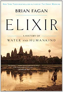 Elixir: A History of Water and Humankind 9781608193370