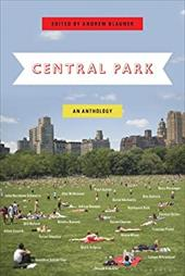 Central Park: An Anthology 16171068