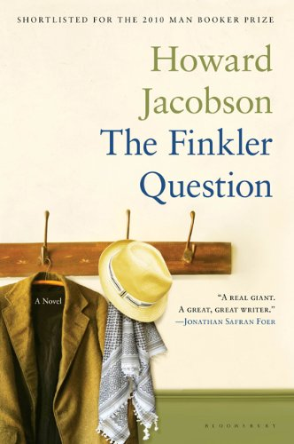 The Finkler Question 9781608196111