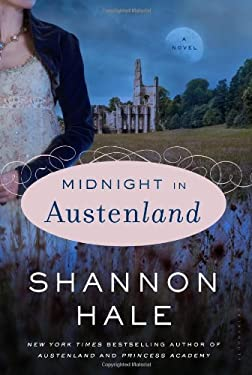 Midnight in Austenland 9781608196258
