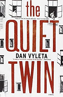 The Quiet Twin 9781608198085