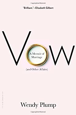 Vow: A Memoir of Marriage and Infidelity 9781608198238