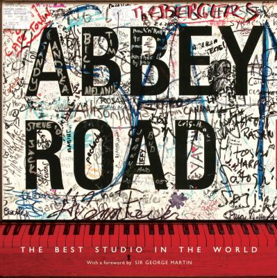 Abbey Road: The Best Studio in the World 9781608199990
