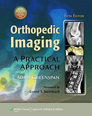 Orthopedic Imaging: A Practical Approach 9781608312870