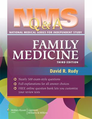 Family Medicine [With Access Code] 9781608315772