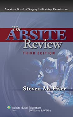 The ABSITE Review 9781608316076