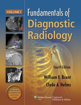 Fundamentals of Diagnostic Radiology - 4 Volume Set 9781608319121