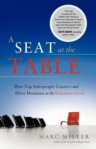 A Seat at the Table 9781608320844