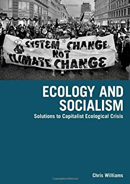 Ecology and Socialism 9781608460915