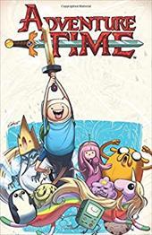 Adventure Time Vol. 3 21101270