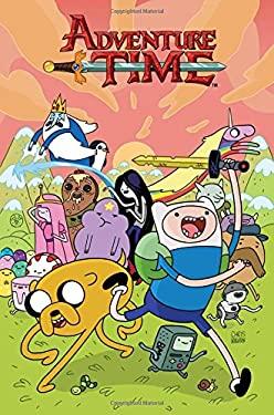 Adventure Time Vol. 2 9781608863235