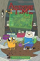 Adventure Time Original Graphic Novel Vol. 5: Graybles Schmaybles 22639351