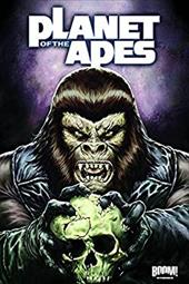 Planet of the Apes 15081316
