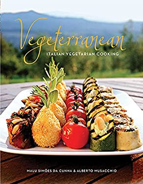 Vegeterranean: Italian Vegetarian Cooking 9781608870790