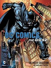 DC Comics  The New 52: The Poster Collection 22432457
