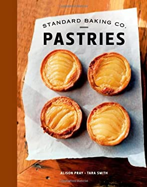 Standard Baking Co. Pastries 9781608931842
