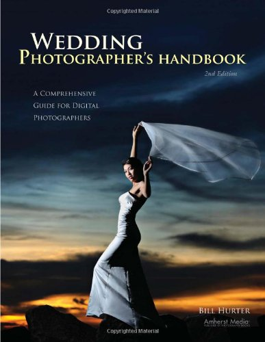 Wedding Photographer's Handbook 9781608952625