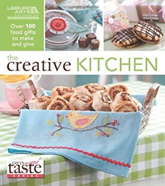 The Creative Kitchen 9781609001247