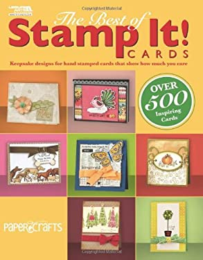 The Best of Stamp It! Cards 9781609002435