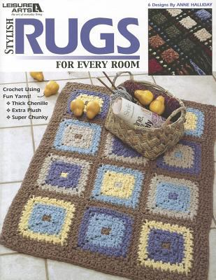 Stylish Rugs for Every Room 9781609008659