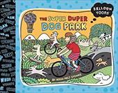 The Super-Duper Dog Park 15405763