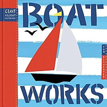 Boat Works 9781609052157