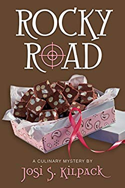 Rocky Road: A Culinary Mystery (Culinary Mysteries)