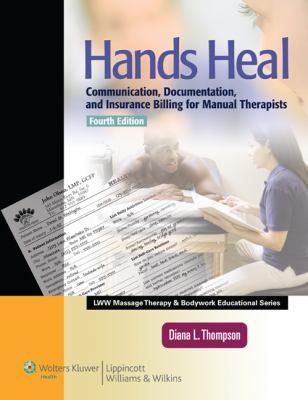 Hands Heal 9781609133870