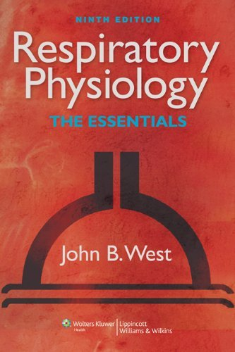 Respiratory Physiology: The Essentials 9781609136406