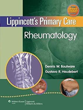 Rheumatology [With Charts] 9781609138080