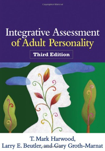 Integrative Assessment of Adult Personality, Third Edition 9781609186500