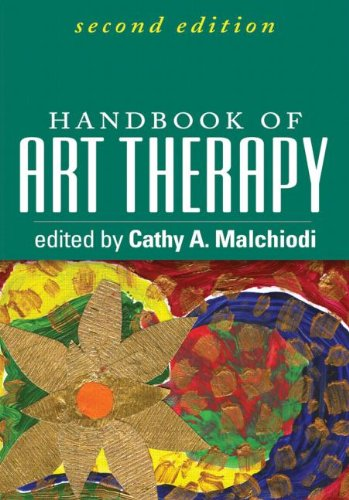Handbook of Art Therapy, Second Edition 9781609189754