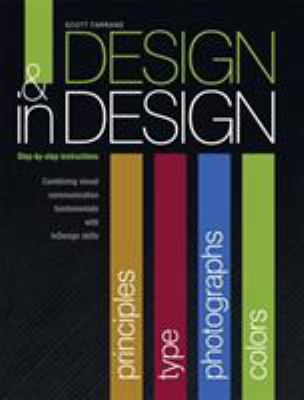 Design & in Design (Step-By-Step Instructions) 9781609270209