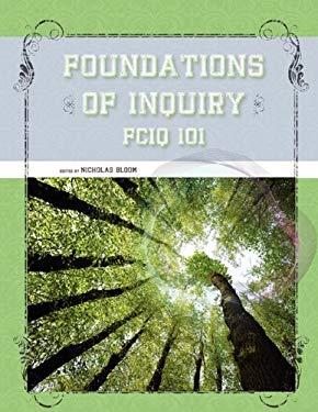 Foundations of Inquiry 9781609271909
