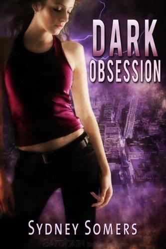 Dark Obsession 9781609280130