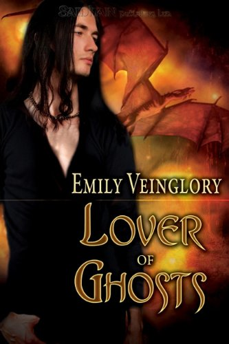 Lover of Ghosts 9781609282073