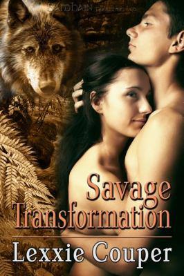 Savage Transformation 9781609282080