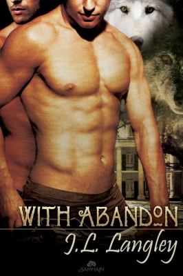With Abandon 9781609283193