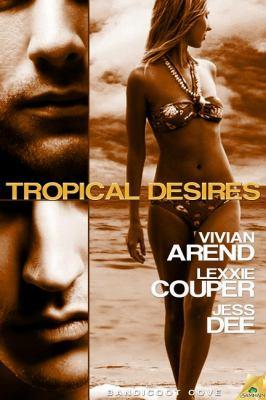 Tropical Desires 9781609286132