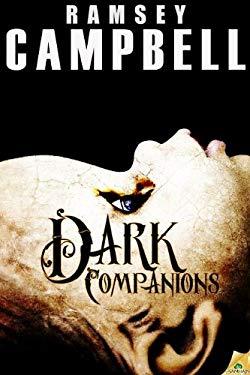 Dark Companions 9781609286620