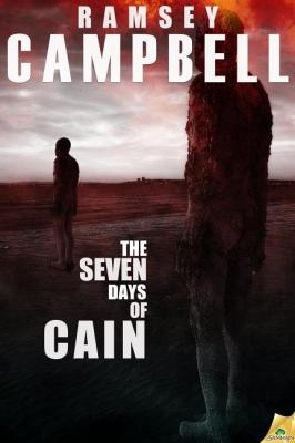 The Seven Days of Cain 9781609286675