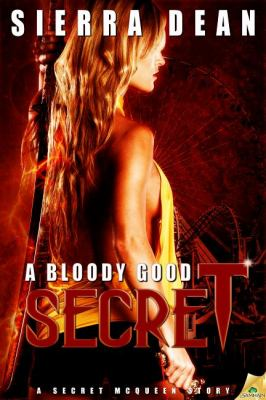 Bloody Good Secret